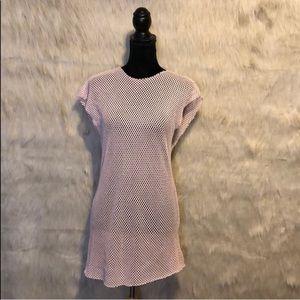 NWOT • ASOS • Fishnet Dress • 4
